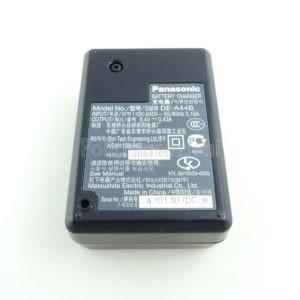 Caricabatterie Lumix DE-A60 per batterie Panasonic DMW-BCF10E, DMWBCF10E, BCF10E, DMW BC10FE