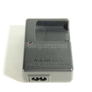 Caricabatterie Nikon MH-65 per EN-EL12 Coolpix