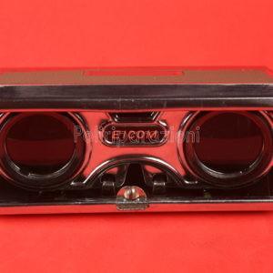 Binocolo da Teatro Richiudibile Eicom Sport Glass 2.5x