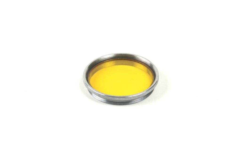 Filtro 36,5mm Y2