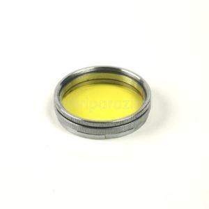 Filtro per Rolleiflex 36mm Y2