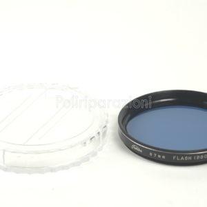 Filtro Toshiba 67mm Flash (B80) C.