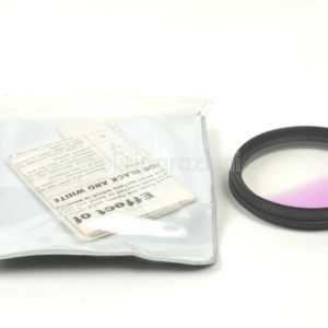 Filtro B+W 55mm 543