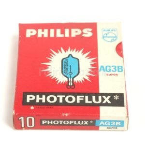 Flash Philips PhotoFlux AG3B Super