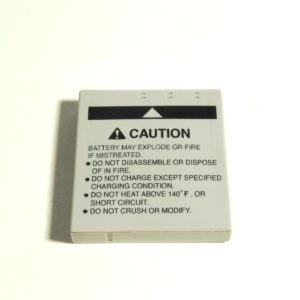 Batteria Pentax D-LI8 3,7V 710mAh