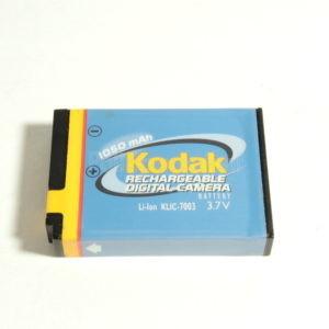 Batteria Kodak KLIC-7003 3,7V 1050mAh