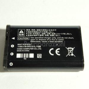 Batteria Casio NP-90 3,7V 1950mAh 7,3Wh