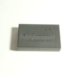 Batteria Canon NB-1LH 3,7V 840mAh