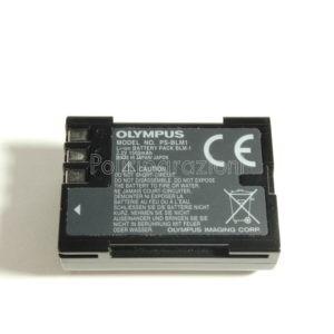 Batteria Olympus PS-BLM1 7,2V 1500mAh