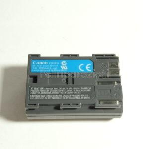 Batteria Canon BP-511A 7,4V 1390mAh