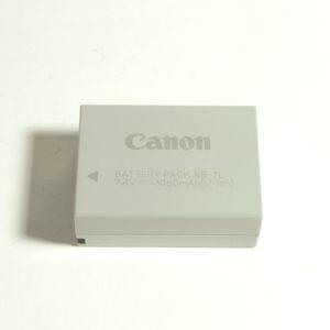 Batteria Canon NB-7L 7,4V 1050mAh