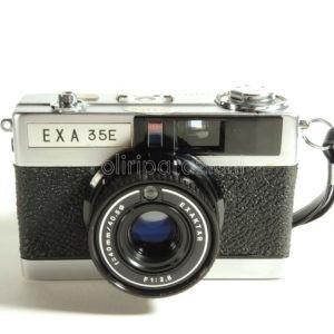 EXA 35E Exaktar 40-40,5mm f 1:2,8