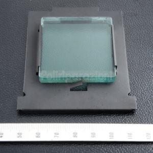 Filtro Anti Calore 44,80mm x 6,10mm