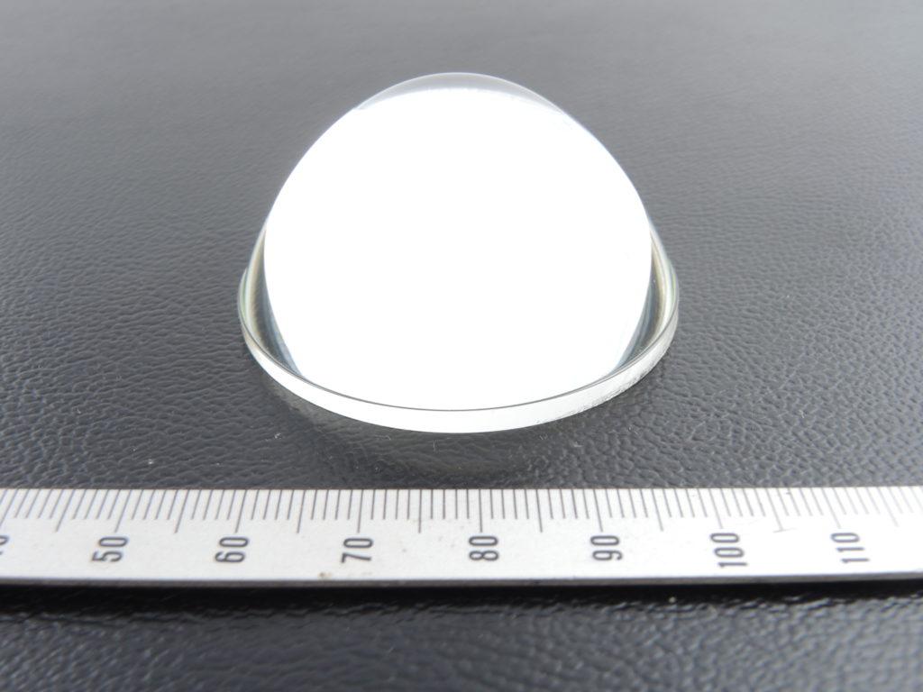 Condensatore Ottico 51,50mm x 25,15mm