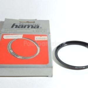 Hama Filter Adapter 162/670 E 62/E 67