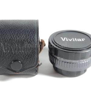 Vivitar Automatic Tele Converter 2X-1