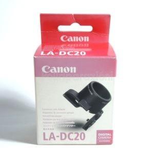 Canon LA-DC20 Adattatore per Lenti di Conversione