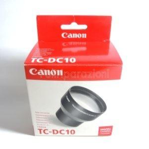 Canon TC-DC10 Teleconvertitore