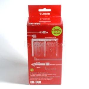 Canon CR-560 Cavo Batteria Auto