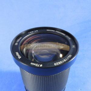 Obbiettivo Vivitar Macro 28-105mm f 1:3,5-4,5