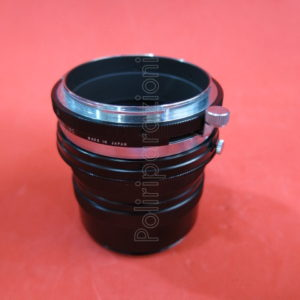 zenza bronica extention tube set