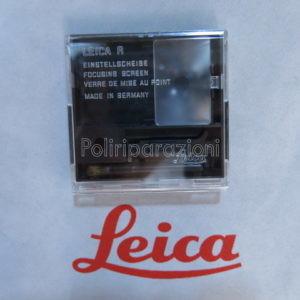 Leica R lente di fresnel per leica R4 nuova 14304