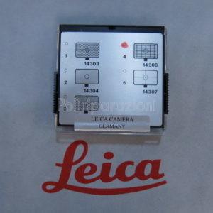 Leica R lente di fresnel per leica R4 nuova 14306