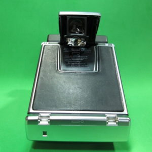 POLAROID SX-70 LAND CAMERA SONAR ONESTEP