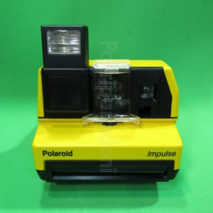 POLAROID IMPULSE GIALLA