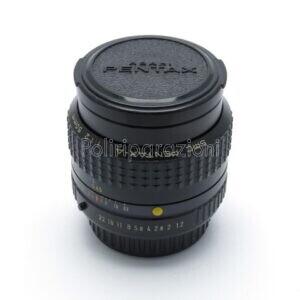 OBBIETTIVO PENTAX-A 50mm f 1:2,8 SMC