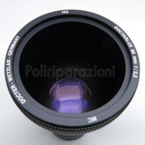 LEICA WETZLAR GERMANY DOCTAR LUX 90mm F/2,55 f=93,0