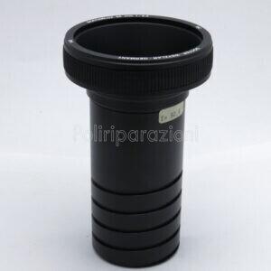 LEICA WETZLAR GERMANY DOCTAR LUX 90mm F/2,55 f=92,6