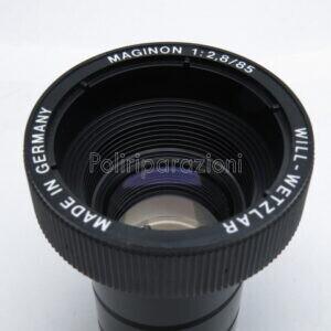 LEICA WETZLAR MAGINON 1:2,8/85mm