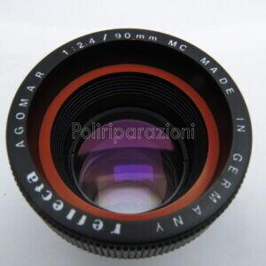 REFLECTA AGOMAR 1:2,4/90mm