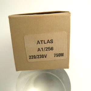 Atlas 115v750w g17q